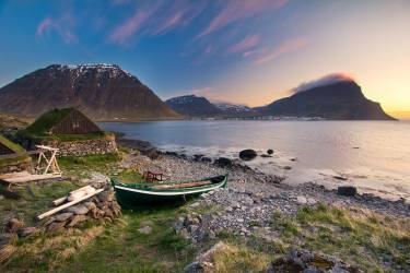 Исландия