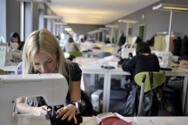 Instituto Marangoni Milano, Институт Марангони, Школа моды, Милан