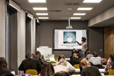 Instituto Marangoni Milano, Институт Марангони, Школа дизайна, Милан