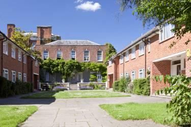 Berkshire College Summer, Беркшир