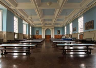 Royal Hospital School, Ипсвич