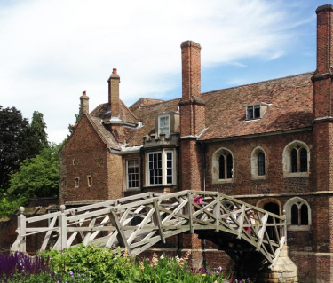 Cambridge University Summer, Кембридж