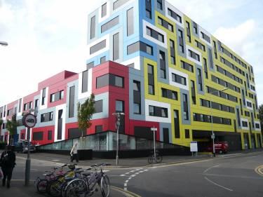 University of Essex, Колчестер