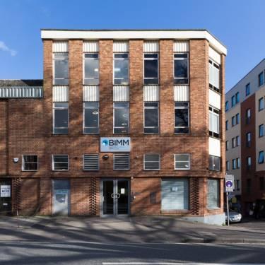 British & Irish Modern Music Institute Bristol