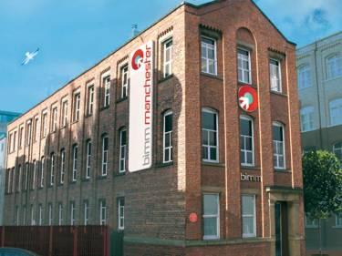 British & Irish Modern Music Institute Manchester