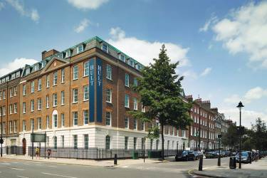 HULT International Business School London
