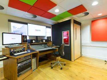 British & Irish Modern Music Institute Birmingham BIMM