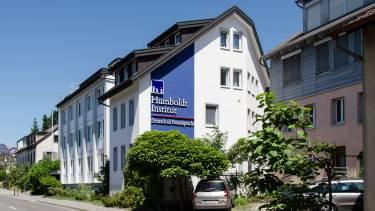 Humboldt Institut Constance, Констанц