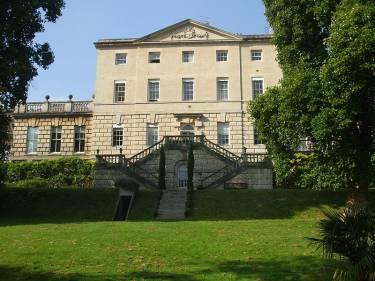 University of Bristol (Бристольский университет)