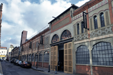 Istituto Marangoni London