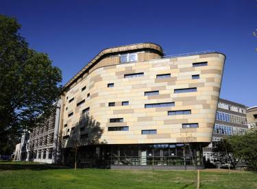 University of Bradford (UB), Брадфорд