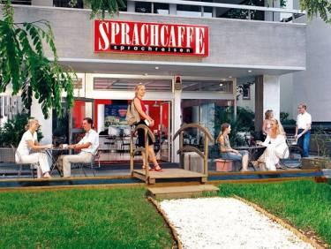 Sprachcaffe Frankfurt, Франкфурт
