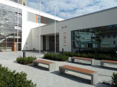 FHWS - Университет прикладных наук Вюрцбург-Швайнфурт
