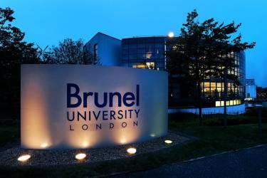 Brunel University, Лондон