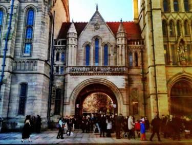 University of Manchester, Манчестер