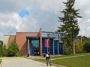 University of Lincoln, Шеффилд