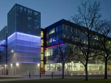University of Southampton, Саутгемптон