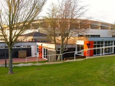University of Brighton (Университет Брайтона)