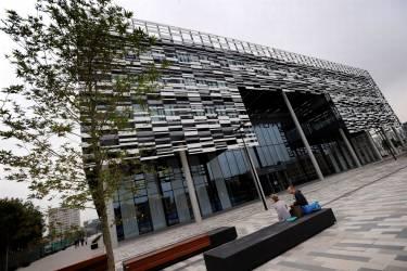 INTO Manchester Metropolitan University, Манчестер