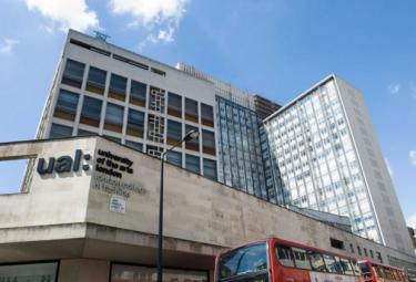 London College of Fashion (LCF), Лондон