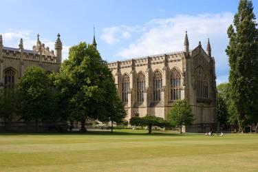 Cheltenham College, г. Челтнем