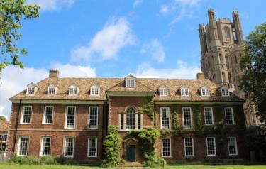The King's School Ely, Кембриджшир