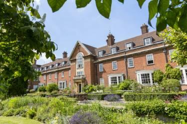 SBC Oxford College Summer School, Оксфорд