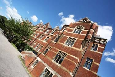 Bell The Leys School, Кембридж