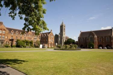 St Edward's Oxford summer, Оксфорд