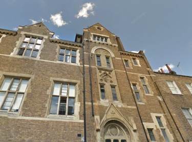 ICS International Community School, Лондон