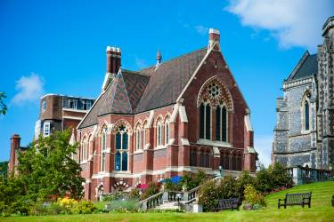 Harrow Summer School, Лондон