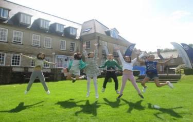 Heathfield School Summer School, London Road