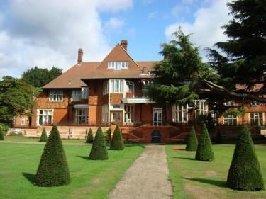 Marymount School Summer, пригород Лондона