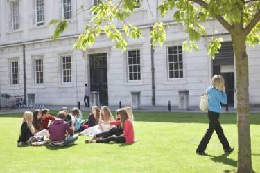 Летний лагерь на базе Cambridge University & City University London