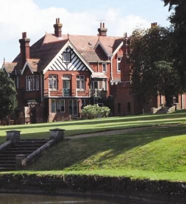 Летняя Школа Bedes Eastbourne, Истбурн
