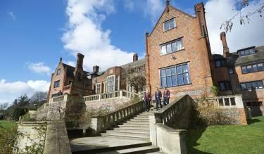 Shiplake College Summer, Оксфорд