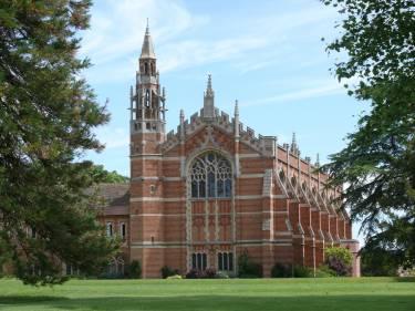 Radley College Summer Camp, Оксфорд