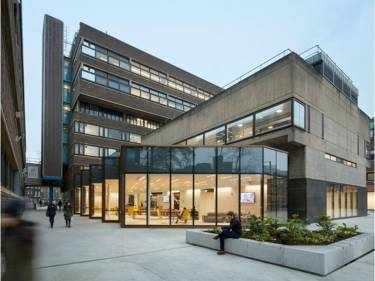 City University London Summer, Лондон