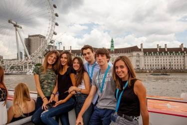 London Summer School, Лондон