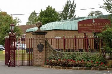 Bromsgrove school, Бромсгров