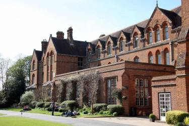 Oxford International College, Оксфорд