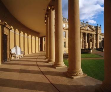 Regent Stowe School, Оксфорд