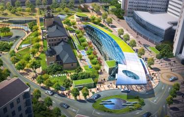 Seoul National University IT Camp (Летний лагерь с программированием), Сеул