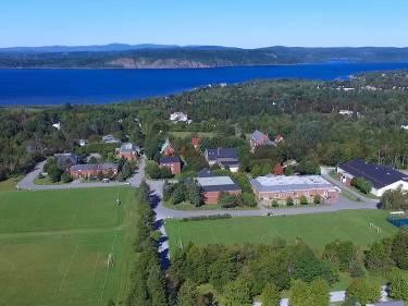 Academic Camp Canada, Нью-Брансуик