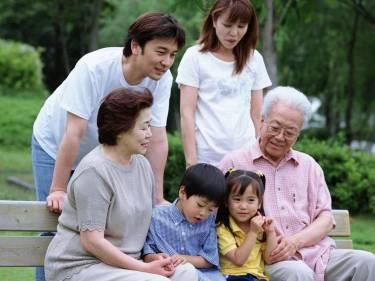 Обучение в семье преподавателя Home Language International, Пекин