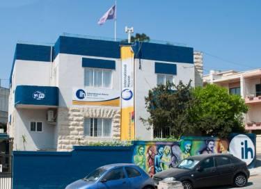 IH Malta детский языковой центр, Сент-Джулианc