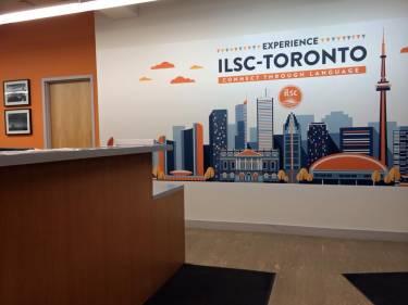 ILSC Toronto, Торонто