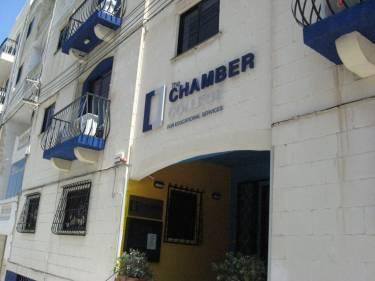 Chamber College Malta, Гзира