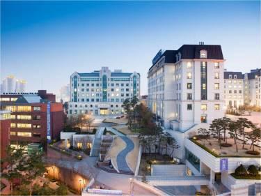 GLCI at Sookmyung Women's University, Сеул