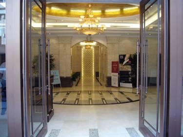 Языковой центр Mandarin House, Шанхай